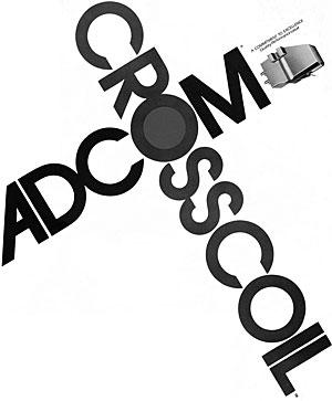 Adcom Crosscoil
