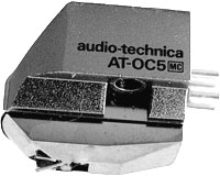Audio Technica ATOC5
