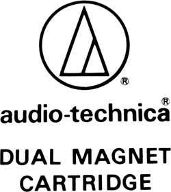Audio Technica Dual Magnet Cartridges