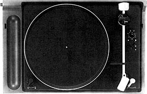 Braun PS 358