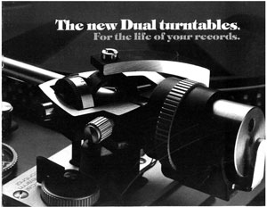 Dual United Audio