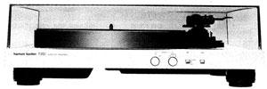 Harman Kardon T35