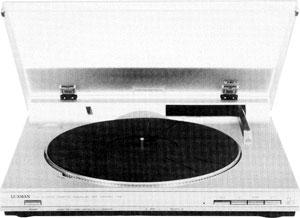 Luxman P-102