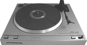 Marantz TT4000