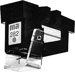 Micro-Acoustics 282-E