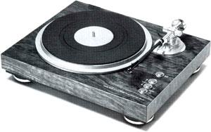 Micro Seiki DQ-43