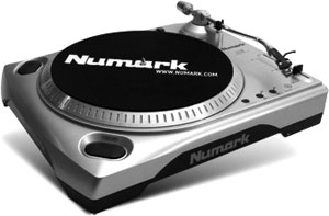 Numark TT USB