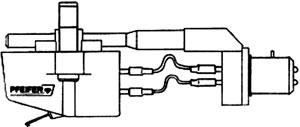 Pfeifer PMC 600 E