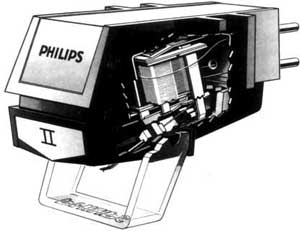 Philips Super M Mark II