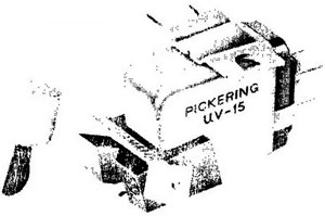 Pickering UV-15