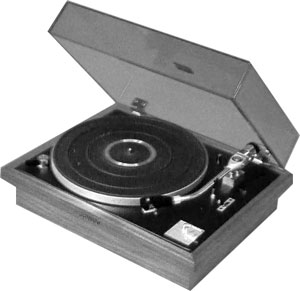 Pioneer PL-25