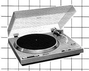 Pioneer PL-600