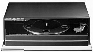 Pioneer PL-X50