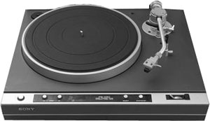 Sony ps x50 manual 2 speed direct drive turntable for Bureau 70 x 50