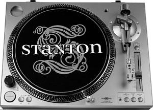 Stanton STR8-80