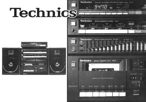 Technics Products