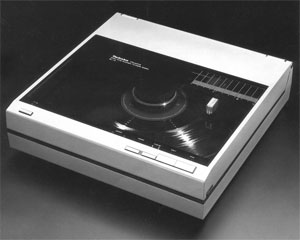 Technics Sl 10 Manual Quartz Controlled Direct Drive