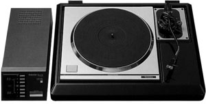 Technics SL-1000
