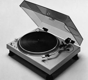 Technics SL-1200