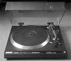 Technics SL-1310