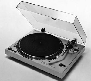Technics SL-1700