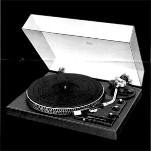 Technics SL-1900