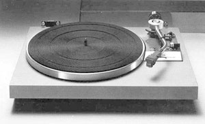 Technics SL-20