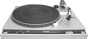 Technics SL-220