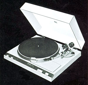 Technics SL-5200