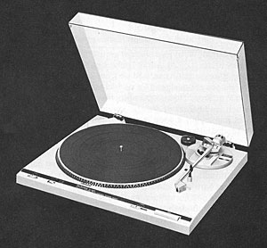 Technics SL-B200