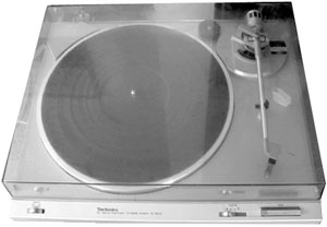 Technics SL-B210