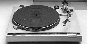 Technics SL-B3
