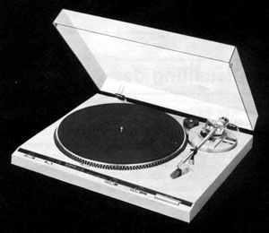 Technics SL-B300