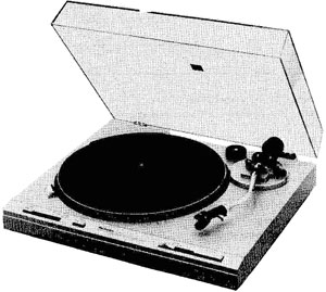 Technics SL-B303