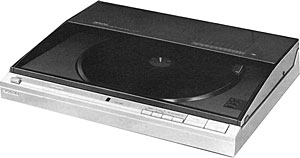 Technics SL-L2