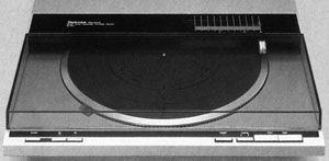 Technics SL-QL1