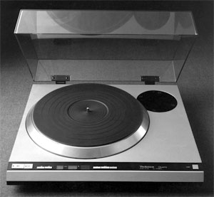 Technics SL-150