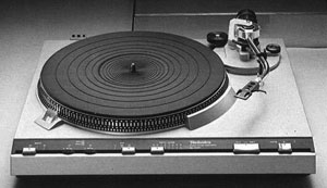 Technics SL-3300