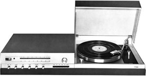 Thorens Compact 2