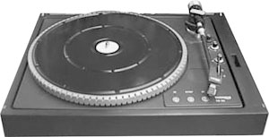 Thorens TD105