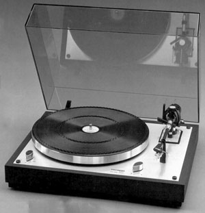 Thorens TD165