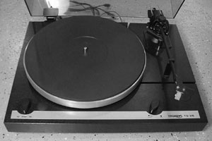 Thorens TD316