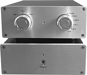 Vintage Audio Lab Valab TF-1