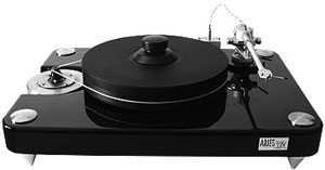 VPI Industries Black Knight