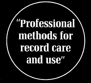 Cecil E Watts Professional Record Care