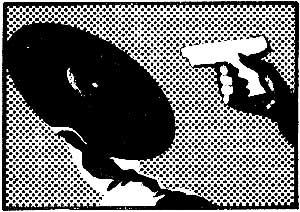 Zerostat Anti-Static Pistol