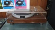JVC QL-10 with TT-101 Turntable