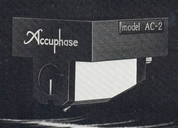 Accuphase AC-2 library page