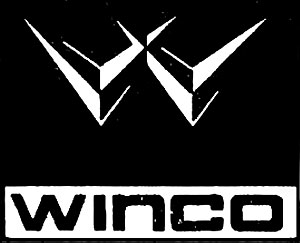 Winco Manuals Vinyl Engine