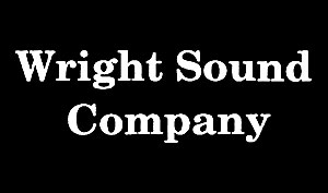 Wright Sound Company